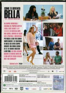 Come ti divento bella (DVD) di Abby Kohn,Marc Silverstein - DVD - 2