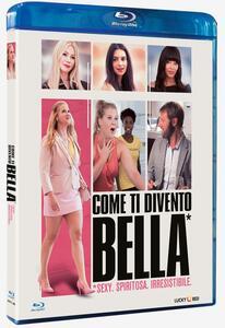 Come ti divento bella (Blu-ray) di Abby Kohn,Marc Silverstein - Blu-ray
