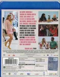 Come ti divento bella (Blu-ray) di Abby Kohn,Marc Silverstein - Blu-ray - 2