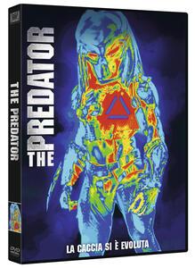 The Predator (DVD) di Shane Black - DVD