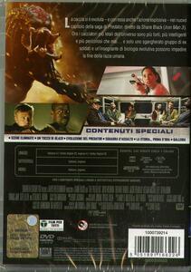 The Predator (DVD) di Shane Black - DVD - 2