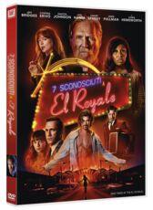 Film 7 sconosciuti a El Royale (DVD) Drew Goddard