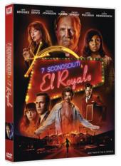 Copertina  7 sconosciuti a El Royale [DVD]