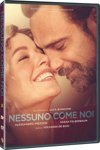 Nessuno come noi (DVD) di Volfango De Biasi - DVD