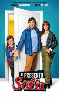 Cover Dvd Ti presento Sofia (DVD)