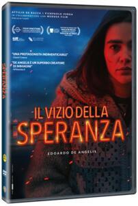 Il vizio della speranza (DVD) di Edoardo De Angelis - DVD