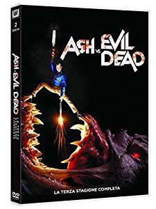 Ash vs Evil Dead. Stagione 3. Serie TV ita (DVD) - DVD