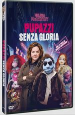 Film Pupazzi senza gloria (DVD) Brian Henson