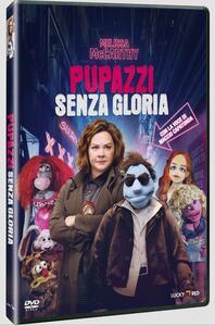 Pupazzi senza gloria (DVD) di Brian Henson - DVD