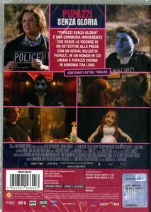 Pupazzi senza gloria (DVD) di Brian Henson - DVD - 2