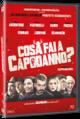 Cover Dvd DVD Cosa fai a Capodanno?