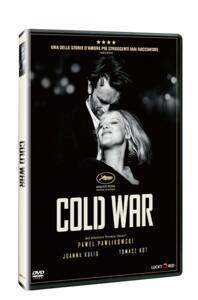Cold War (DVD) di Pawel Pawlikowski - DVD