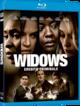 Cover Dvd DVD Widows - Eredità Criminale
