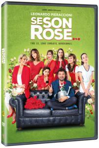 Se son rose (DVD) di Leonardo Pieraccioni - DVD