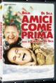 Cover Dvd DVD Amici come Prima