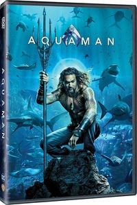 Cover Dvd Aquaman (DVD)