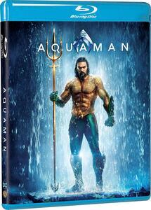 Aquaman (Blu-ray) di James Wan - Blu-ray