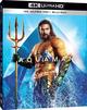 Cover Dvd DVD Aquaman