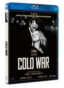 Cold War (Blu-ray) di Pawel Pawlikowski - Blu-ray