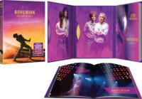Cover Dvd Bohemian Rhapsody. Digibook Edition (DVD + Blu-ray)