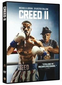 Cover Dvd Creed 2 (DVD)