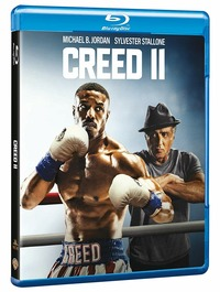 Cover Dvd Creed 2 (Blu-ray)