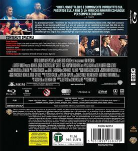 Creed 2 (Blu-ray) di Steve Caple jr. - Blu-ray - 2