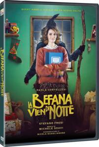 La Befana vien di notte (DVD) di Michele Soavi - DVD