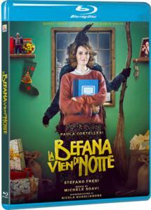 La Befana vien di notte (Blu-ray) di Michele Soavi - Blu-ray