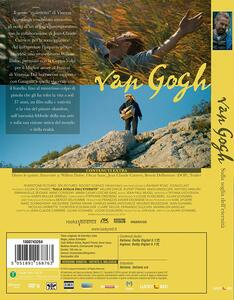 Van Gogh. Sulla soglia dell'eternità (DVD) di Julian Schnabel - DVD - 2
