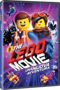 The Lego Movie 2. Una nuova avventura (DVD) di Mike Mitchell - DVD