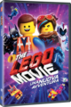 Cover Dvd DVD The Lego Movie 2
