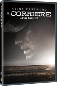 Il corriere. The Mule (DVD) di Clint Eastwood - DVD