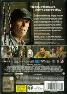 Il corriere. The Mule (DVD) di Clint Eastwood - DVD - 2