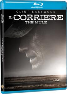 Il corriere. The Mule (Blu-ray) di Clint Eastwood - Blu-ray