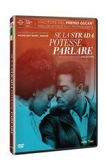 Film Se la strada potesse parlare (DVD) Barry Jenkins