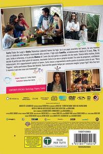 10 giorni senza mamma (DVD) di Alessandro Genovesi - DVD - 2