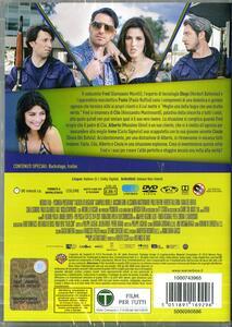 L' agenzia dei bugiardi (DVD) di Volfango De Biasi - DVD - 2