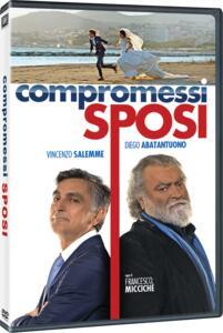 Compromessi sposi (DVD) di Francesco Miccichè - DVD