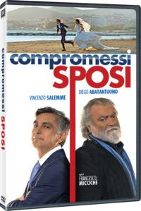 Cover Dvd Compromessi sposi (DVD)