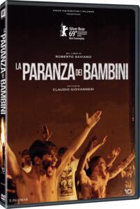La paranza dei bambini (DVD) di Claudio Giovannesi - DVD