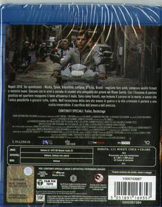 La paranza dei bambini (Blu-ray) di Claudio Giovannesi - Blu-ray - 2