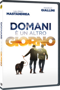 Cover Dvd Domani è un altro giorno (DVD)