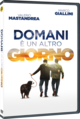 Cover Dvd DVD Domani è un altro Giorno