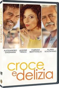Cover Dvd Croce e delizia (DVD)