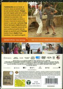Croce e delizia (DVD) di Simone Godano - DVD - 2