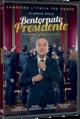 Cover Dvd DVD Bentornato Presidente!