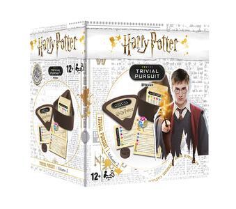 Cofanetto Harry Potter 1-8 con Trivial Pursuit Bitesize (8 DVD) di Chris Columbus,Alfonso Cuarón,Mike Newell,David Yates - 4