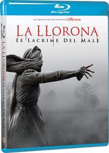 La Llorona. Le lacrime del male (Blu-ray) di Michael Chaves - Blu-ray