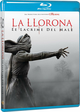 Cover Dvd DVD La Llorona - Le lacrime del male